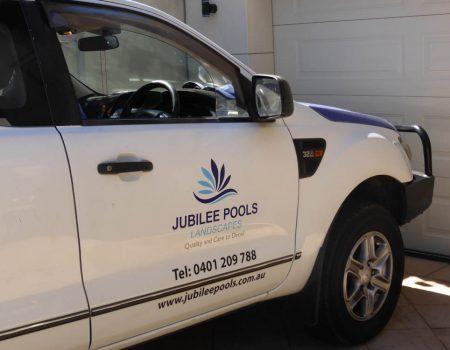 Jubilee Pools & Landscaping