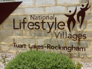 National Lifestyle Villages