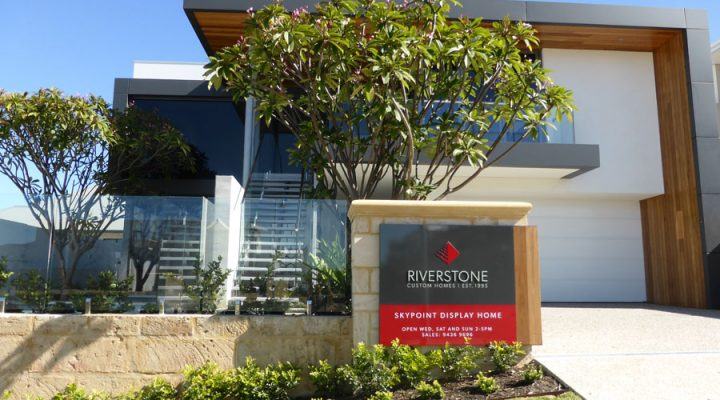 Riverstone Custom Homes