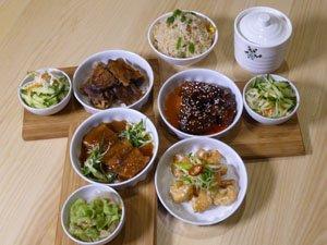 Bambamboo Restaurant