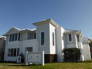 Riverstone Custom Homes