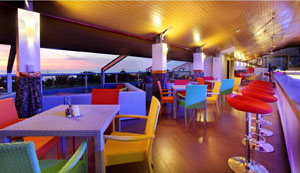 Best Western Resort – Kuta, Bali Competition