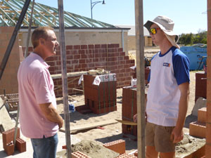 Master Builders WA 'Apprentice of the Year'