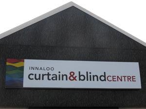 Innaloo Curtains & Blinds