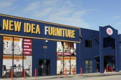 New Idea Furniture