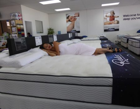 Relax Bedding Tip NO6