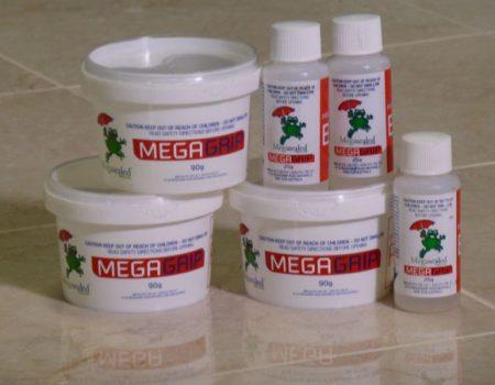 Megasealed