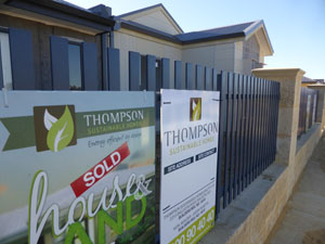 Thompson Sustainable Homes – Part 01