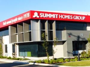Summit Home Improvements