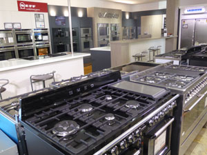 Designed Kitchen Appliances – DKA