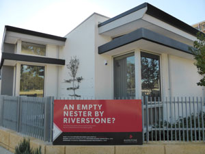 Riverstone – Lakeview
