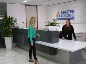 Master Builders WA – Training