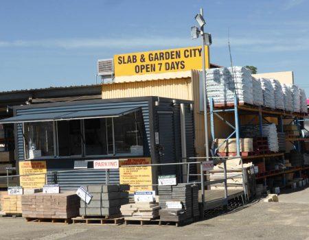 Slab & Garden City