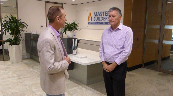 Master Builders WA – Choose a Master Builder