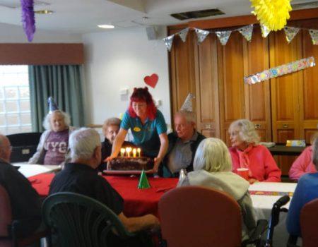 Braemar Presbyterian Care – Dementia Care