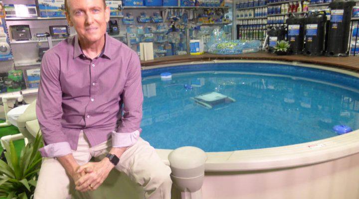Clark Rubber – Pools