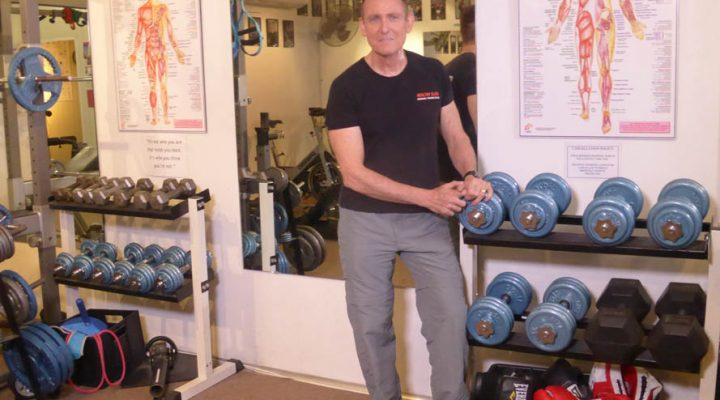 Healthy Glow Personal Training Studio