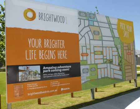 Brightwood by Parcel Property