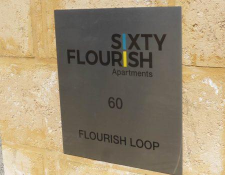 Sixty Flourish by BGC Development