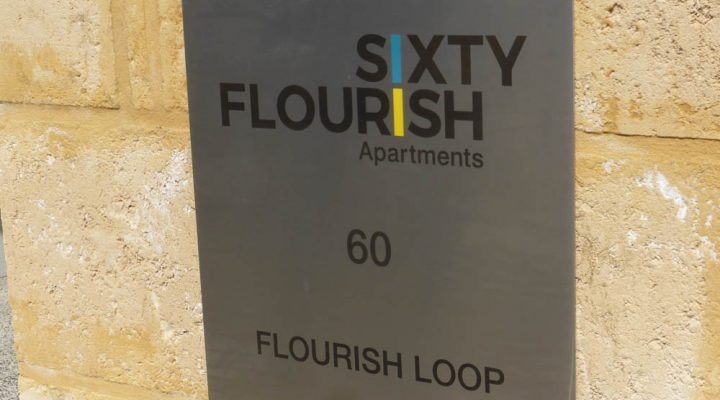 Sixty Flourish by BGC Development
