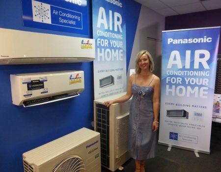 Ambience Air – Panasonic