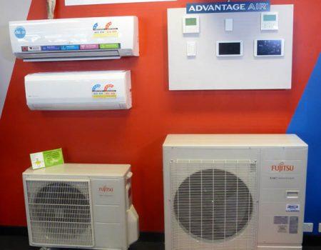 Ambience Air – Fujitsu
