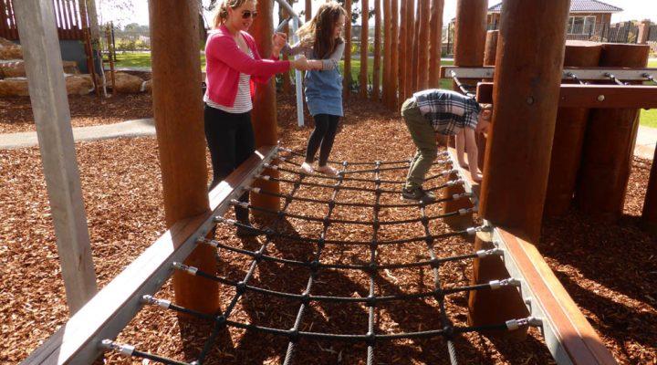 Rosehill Waters – Noah's Playground