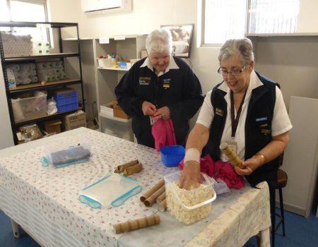 Midland Brick – Perth Zoo – Community Support