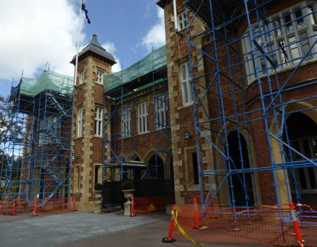 Master Builders WA – Safety in Construction