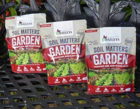 Baileys – Soil Matters Garden