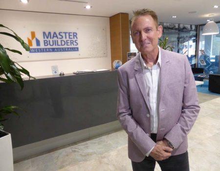 Master Builders WA – 120 years