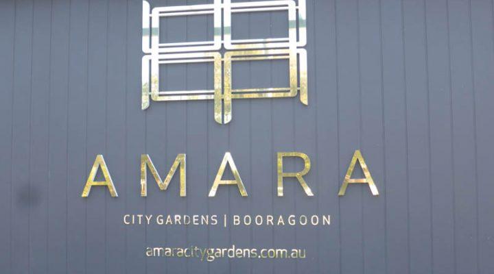 Amara City Gardens