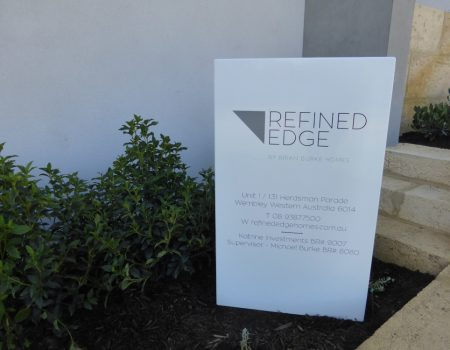 Refined Edge Homes – By Brian Burke Homes