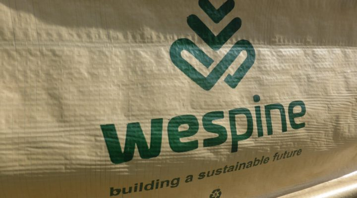 Wespine Industries #4
