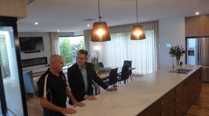 Master Builders WA – Refined Edge Homes