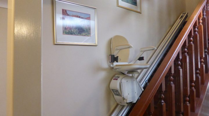 Acorn Stairlifts #4
