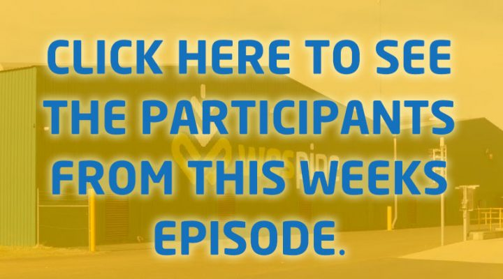 Episode 15 – Sunday, 29th September 2019