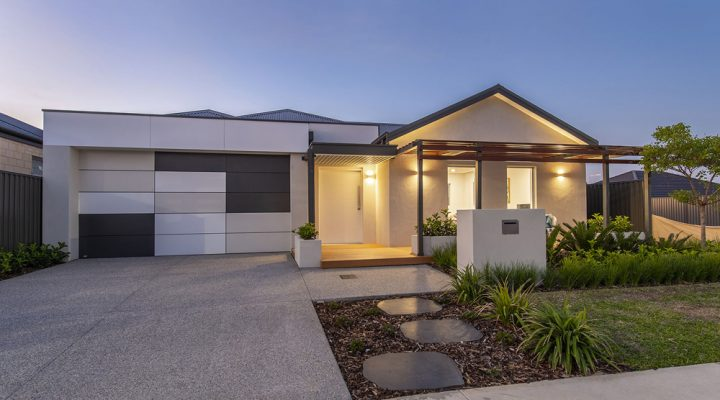 Top End Living Homes #1