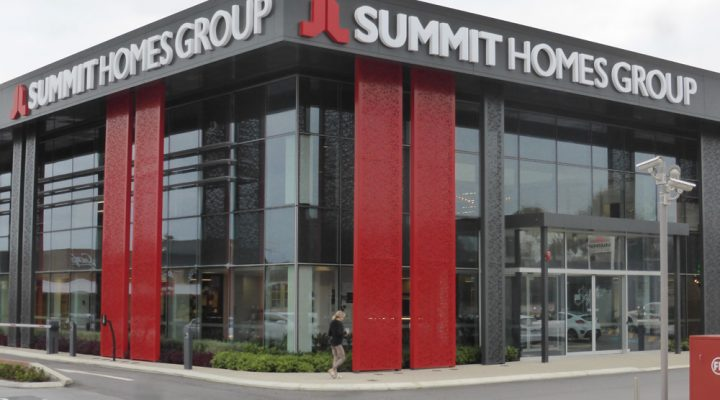 Master Builders WA – Summit Group