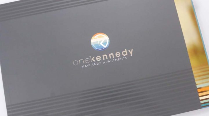One Kennedy by Finbar