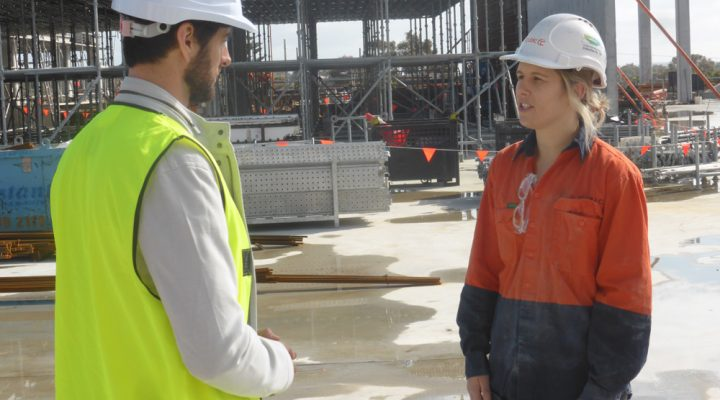 Master Builders WA – Apprentice of the year