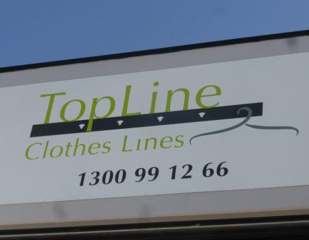 Topline Clothes Lines #1