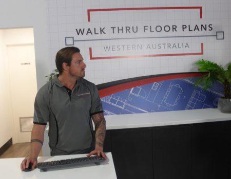 Walk Thru Floor Plans WA