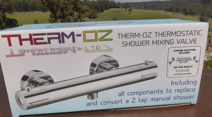 Therm-Oz Showers #2