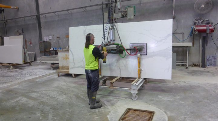 Waterjet Perth