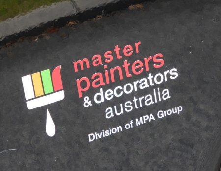 Master Painters & Decorators 'A'