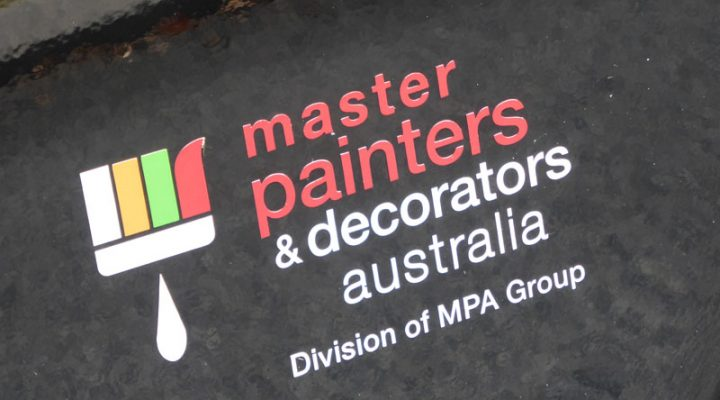 Master Painters & Decorators 'B'