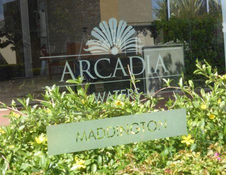 Arcadia Waters – Maddington