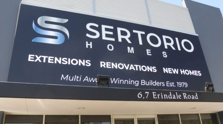 Sertorio Homes  #2