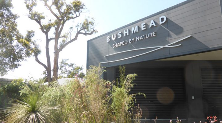 Bushmead by Cedar Woods